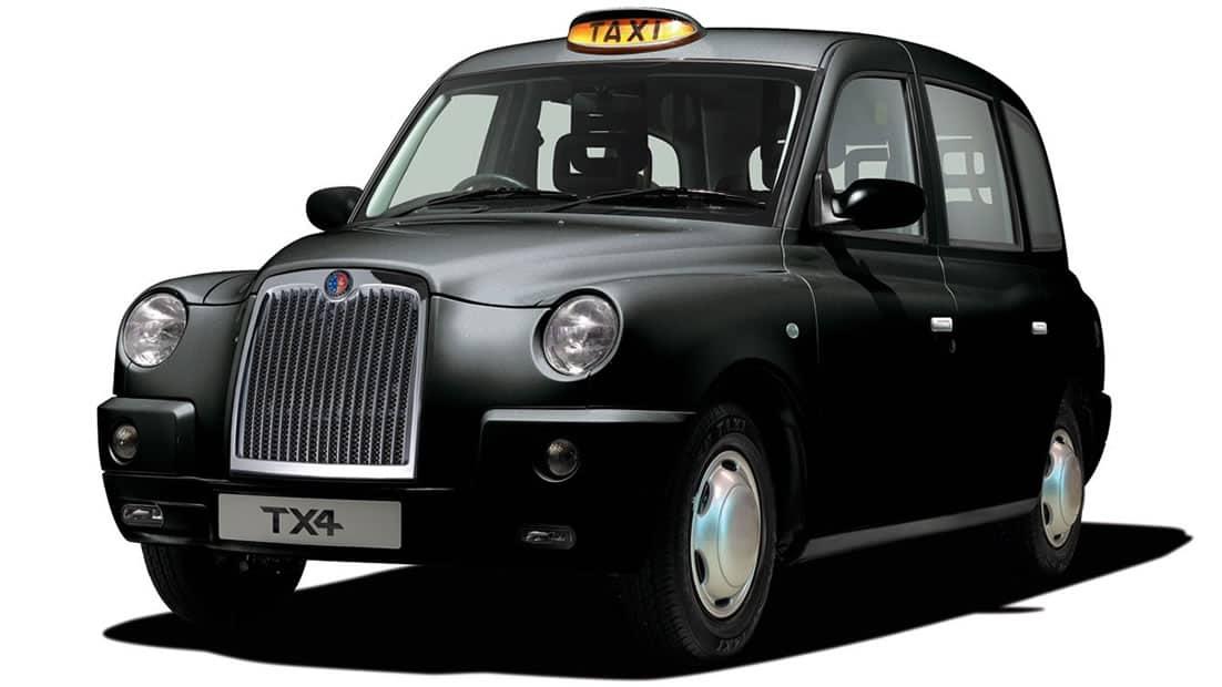 taxi Cardiff